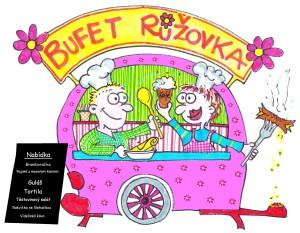 Bufet Ruzovka